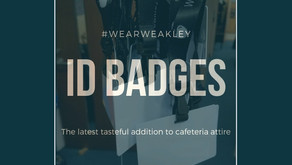 Weakley County Students To Wear ID Badges