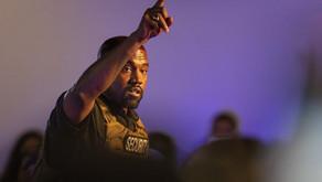 Kanye West on Presidential Ballot