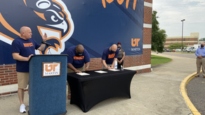 UT Martin signs Skyhawk Creed