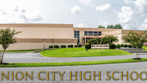 Union City High School earns honors, even in hard times
