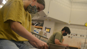 Martin Empty Bowls continues through pandemic