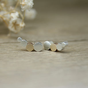 silver and gold dot earrings 3.jpg