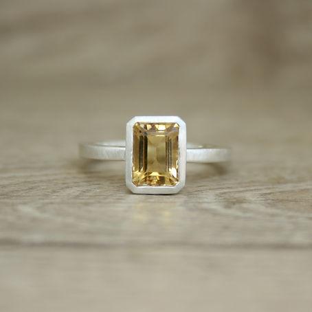 emerald cut citrine ring 1.jpg