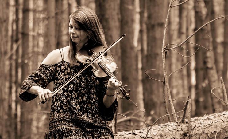 Lizzie Fiddle
