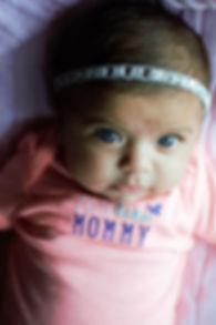Orlando Newborn and Baptism Photography