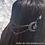 Thumbnail: Accessoire pour cheveux Lune de la Dryade