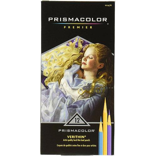 PRISMACOLOR Verthin סט 12 עפרונות