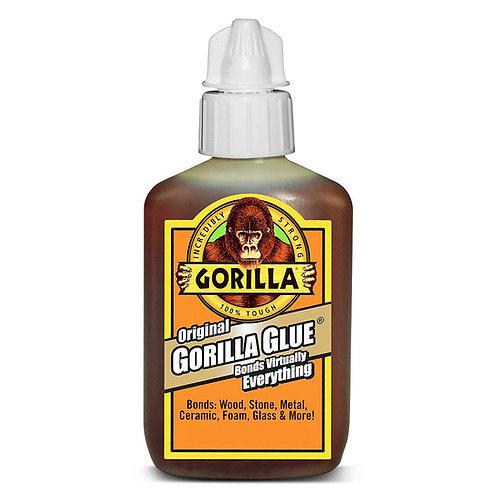 Gorilla glue 59 ml דבק גורילה גלו רב שימושי