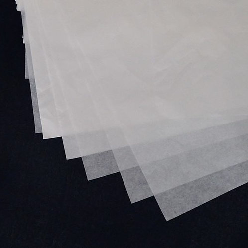 חבילת נייר משי