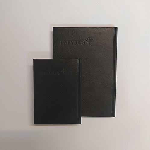 'ספר סקיצה כריכה קשה – נייר 110 גר Papyrus