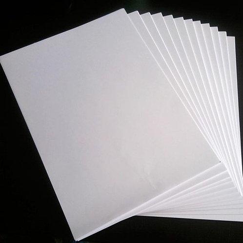 A3 חבילת 20 ניירות  80 גרם