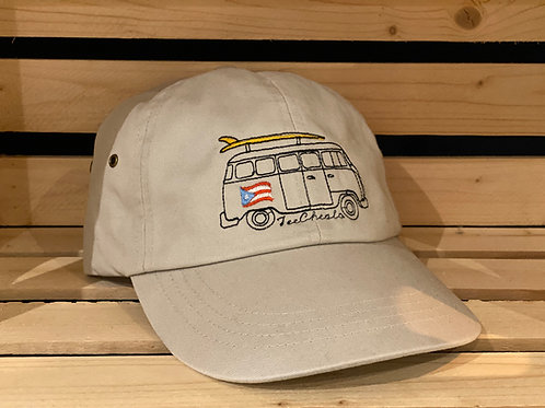 VW Bandera Dad Cap