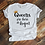 Thumbnail: Queens are Born Birthday t-shirt
