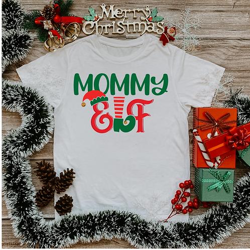 Mommy Elf