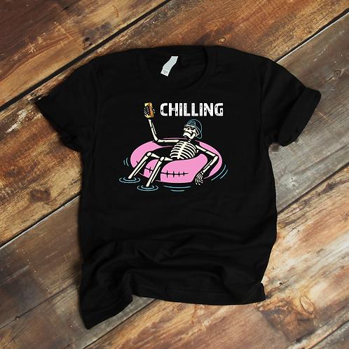 Aqui Chilling