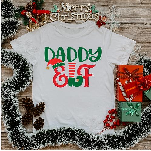 Daddy Elf