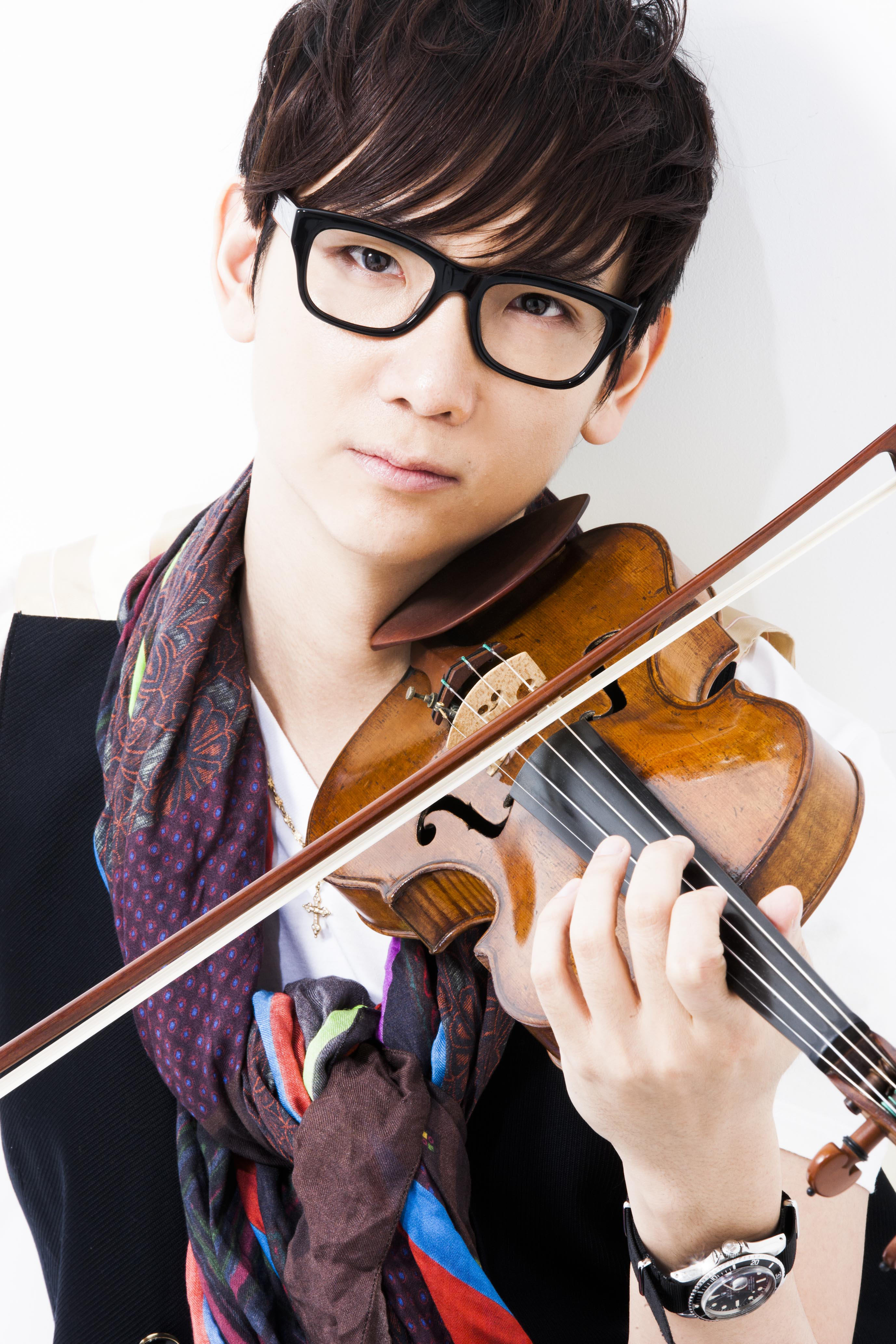 바이올리니스트 KoN