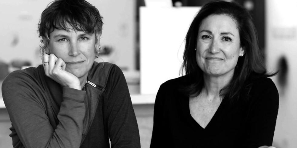 Book Launch: Theorem by Elizabeth Bradfield & Antonia Contro
