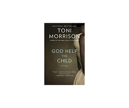Toni Morrison Author Study: God Help The Child