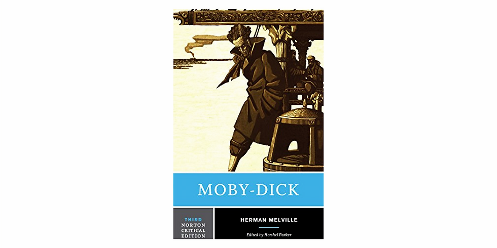 Moby Dick: A Reading Series