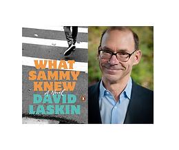 What Sammy Knew: An Interview with David Laskin