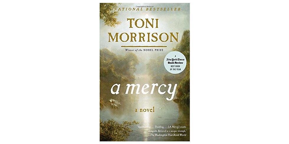 Toni Morrison Author Study: A Mercy
