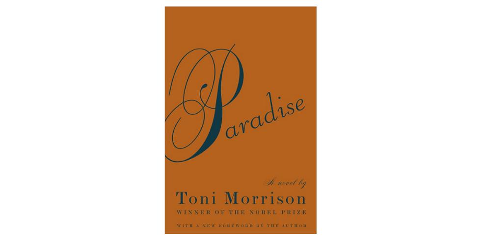Toni Morrison Author Study: Paradise