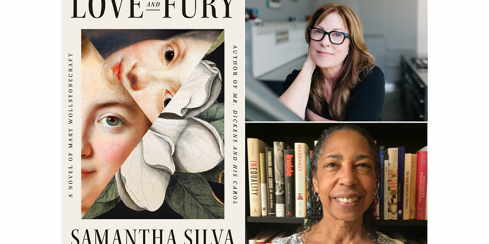 Love and Fury: An Interview with Samantha Silva