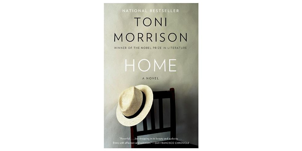 Toni Morrison Author Study: Home