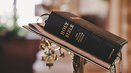 The Bible in a Post-Biblical Age