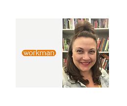 Folio Book Buzz with Workman Publishing