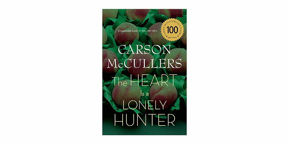 Fiction Discussion: The Heart Is A Lonely Hunter by Carson McCullers