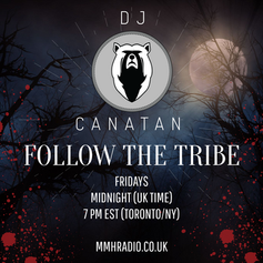 Follow the Tribe with DJ Canatan