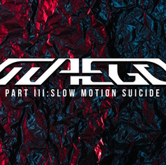 Maegi III: Slow Motion Suicide
