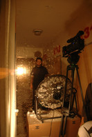 O. Canatan - This Voice Inside music video behind the scenes