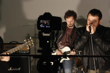 O. Canatan and Dreamtone - Bir Varmis Bir Yokmus music video behind the scenes