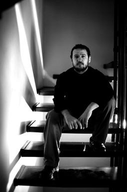 O. Canatan promo photo - 2013