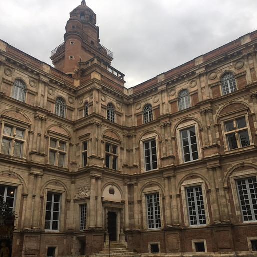 L'hôtel d'Assézat, chronique d'un bijou d'architecture classique ressuscité