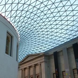 Un aperçu du British Museum