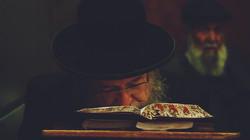 inside the wailing wall, jerusalem