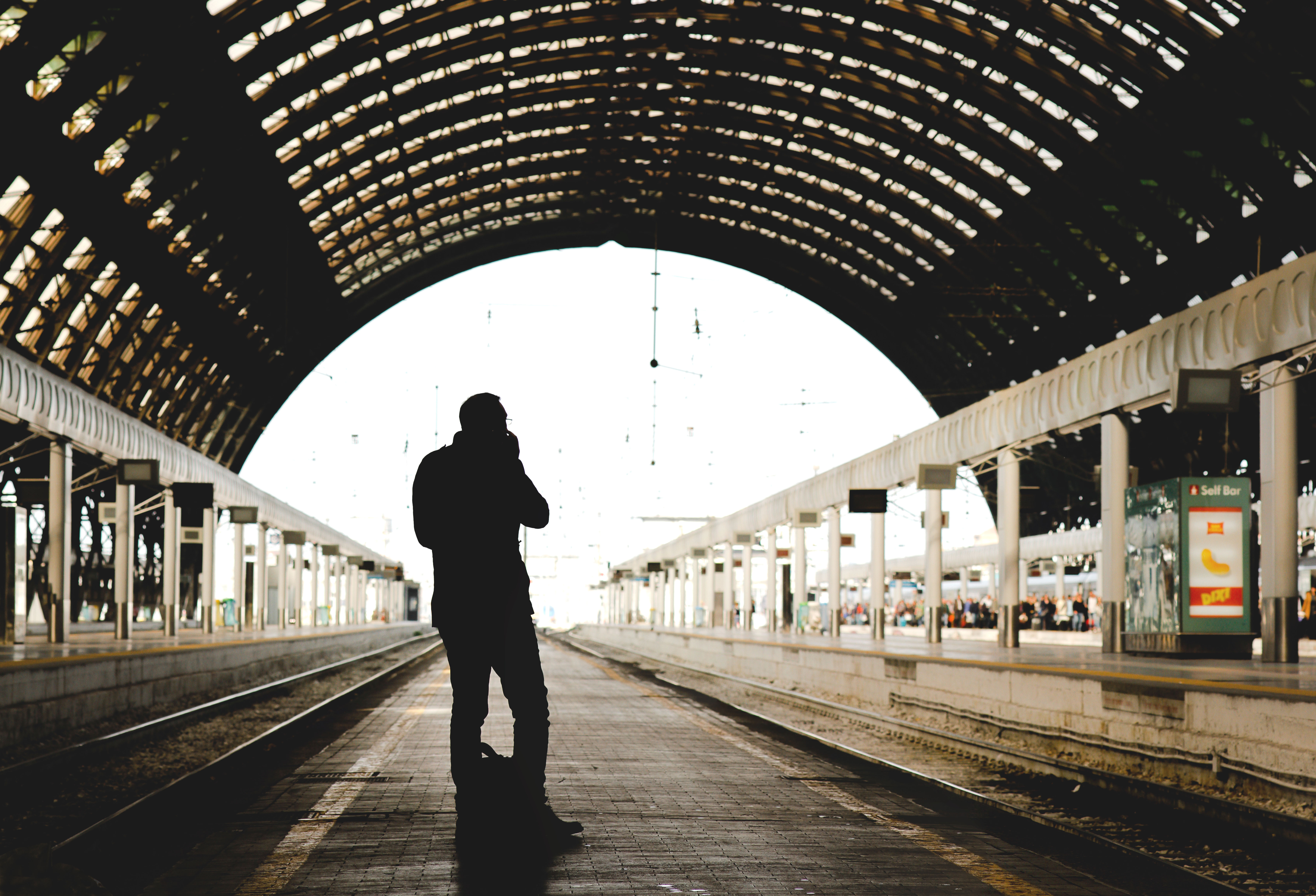 milan train terminal