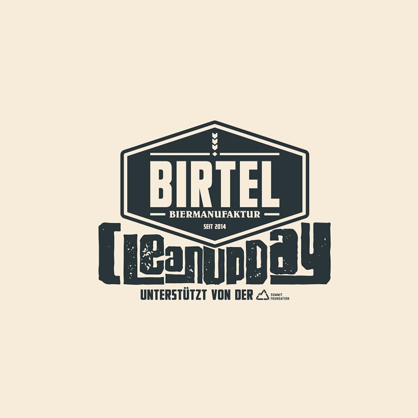 BIRTEL CLEANUPDAY 2021