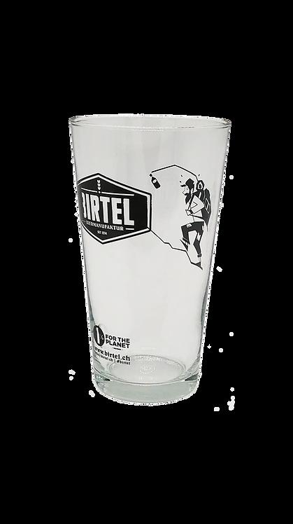 BIRTEL Glas (6er-Pack)