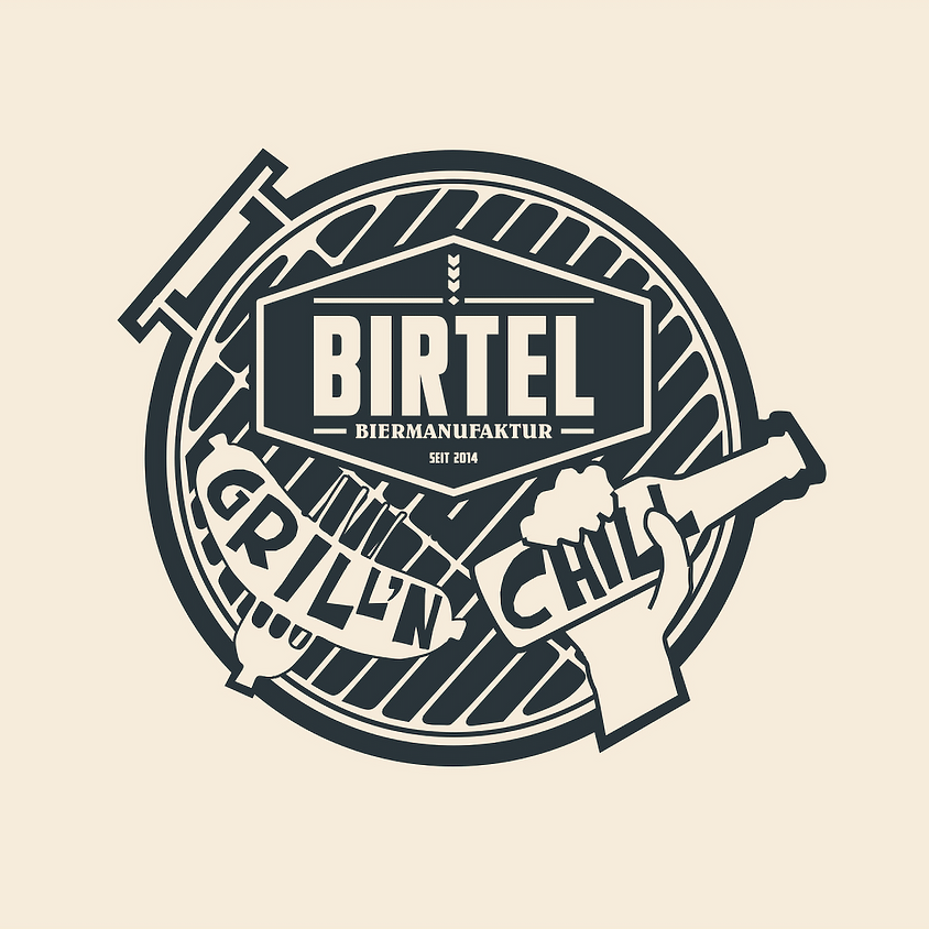 BIRTEL GRILL'N CHILL