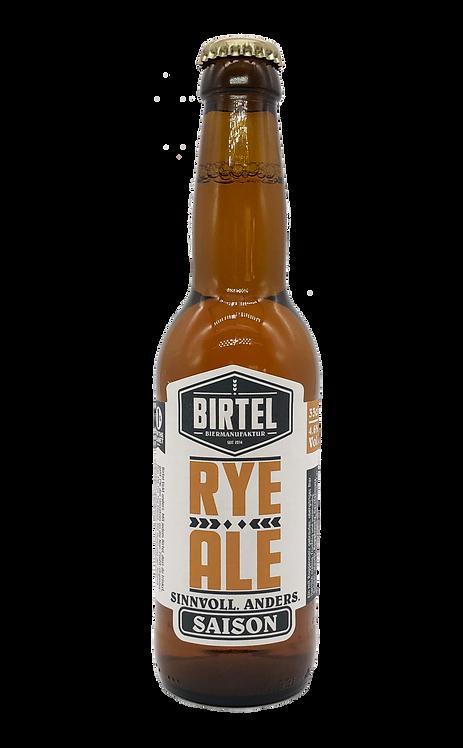 Rye Ale (Saison)