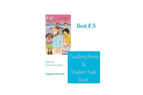 Book #3 Curriculum Unit