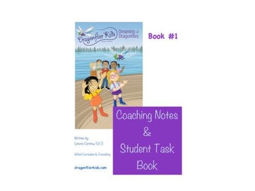 Book #1 Curriculum Unit