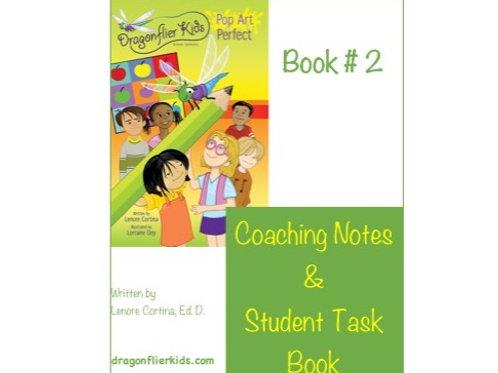 Book #2 Curriculum Unit