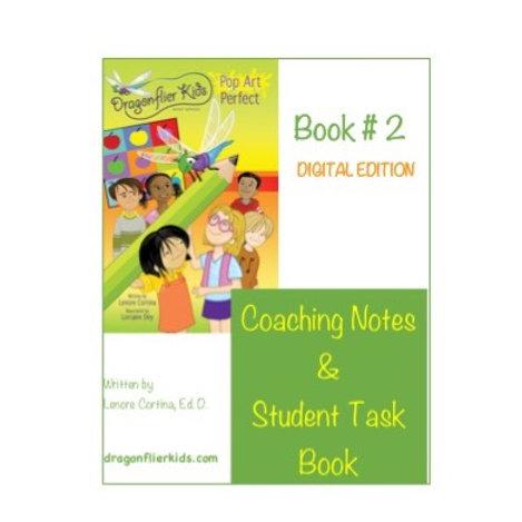 Book #2 Curriculum Unit Digital Download