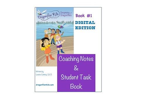 Book #1 Curriculum Unit Digital Download